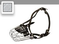 Wire / Metal Dog Muzzle