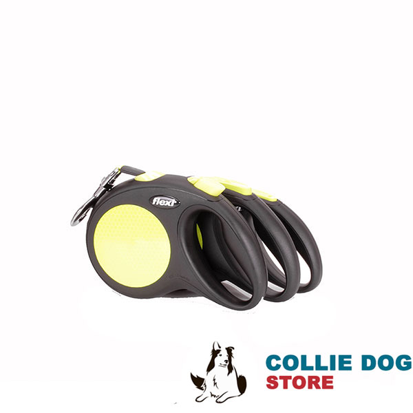 Medium Breeds Retractable Dog Lead for Easy Walking